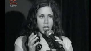 Si nos dejan - Tamara - Disco: GRACIAS - Videoclip