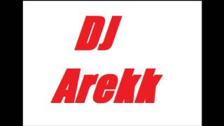 Technotronic - Pump Up The Jam ( Dj Arekk remix )