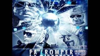 Nuevo!! Reggaeton 2011 Pa Romper La Discoteca Farruko Ft Daddy Yankee & Yomo 2011
