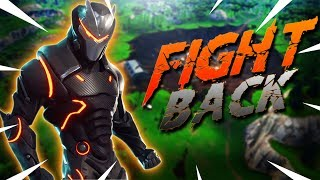 FIGHT BACK | Fortnite Montage