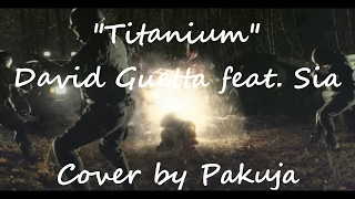 """Titanium"" by David Guetta feat. Sia 
