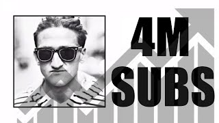 500k to 4M Subscribers in 18 Months? Casey Neistat [CASE REVIEW]