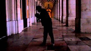 Firestep Relentess - Dubstep Dance (HORUS)