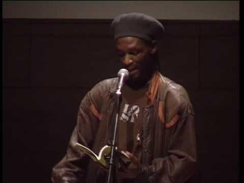 lesego rampolokeng – the fela sermon