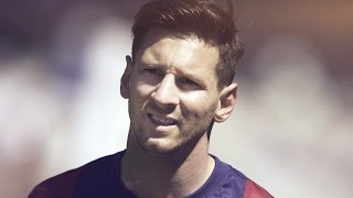 Lionel Messi ► The Comeback 2014/15