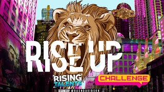 Rise Up | Rising Talents Challenge (Prod. BubbaGotBeatz) - Instrumental -
