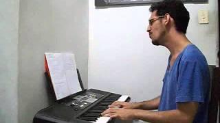 Gabriel Ricardo - Nada Pra Mim/A Canção Tocou Na Hora Errada (medley - Ana Carolina Cover)