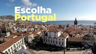 Escolha Portugal - Madeira / Choose Portugal - Madeira (SIC)