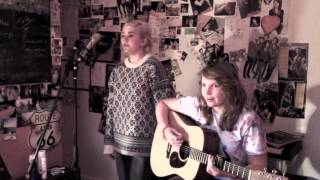 Damien Rice - Coconut Skins - Cover and Video