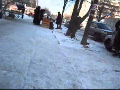 10 01 2013 Zaporizhzhya Ukraine