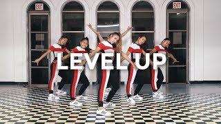 Level Up - Ciara (Dance Video) | @besperon Choreography #levelupchallenge