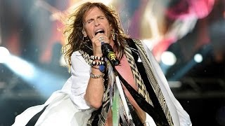 Aerosmith LIVE at Whisky a Go Go Tour Update with Breesays