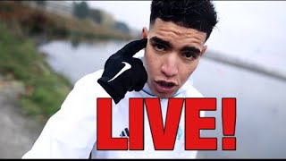 RIFFI LIVE - ZONDER FLOUS [LIVE]