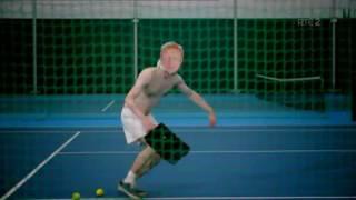The  Rubberbandits - Boris Becker