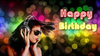 Happy Birthday Party Mix And Download Link