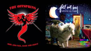 The Offspring vs. Fall Out Boy - This Ain't A Scene, Kid