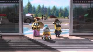 Despicable Me 2 - Y.M.C.A. - Minions Song