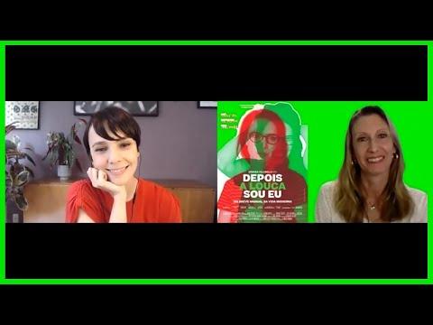 ENTREVISTA: Débora Falabella - Depois a Louca Sou Eu