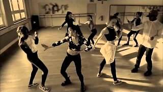 get Funky - Beyonce Wochen