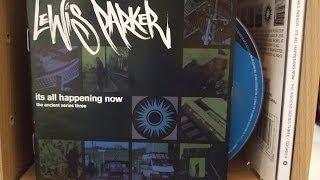 Lewis Parker - Anticipation