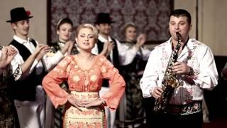 Ioana Pricop si Dragos Nistor - Cand imi vede alunita
