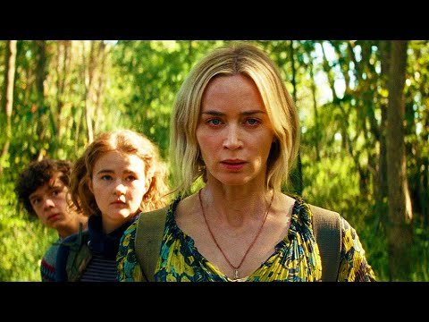 A Quiet Place 2 (2021) ALL TRAILERS