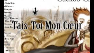 Tais-Toi Mon Cœur - Dionysos ft. Olivia Ruiz