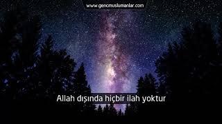 Yusuf al ayoub = Allah allah en güzel ilahi
