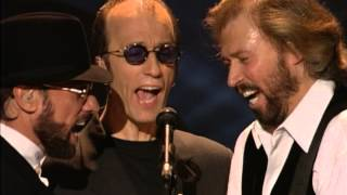 Bee Gees - Nights On Broadway (Live in Las Vegas, 1997 - One Night Only)