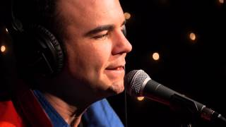 Future Islands - Back In The Tall Grass (Live on KEXP)