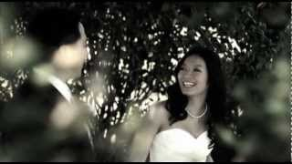 Music Video // Sophia + Brent