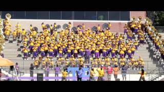 "Miles College ""Cake by The Ocean"" 2016"