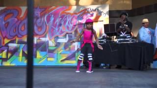 Radiotron 30th Anniversary- Lil' Coco- MacArthur Park, L.A.