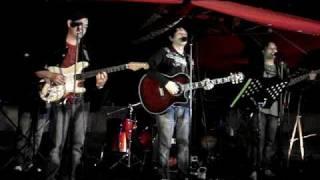 KUDOS - ' Feels Like Heaven ' (Fiction Factory live cover)