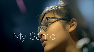 My Same - Dheandra Adelina (ADELE cover)