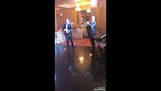 Ovidiu Cozma , Mihai Roman , Alin Pop - Instrumentala 2017 LIVE