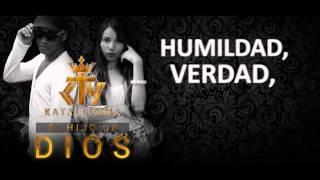 El Hijo de Dios - Kataleimma (Video Lyrics)