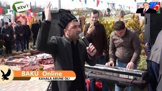 Bayram Tedbiri / Akshin Qubali / Musiqili Muzikalni Meyxana / Novruz 2017