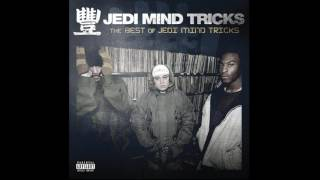 "Jedi Mind Tricks - ""Gutta Music"" (feat. Reef the Lost Cauze & Chief Kamachi) [Official Audio]"