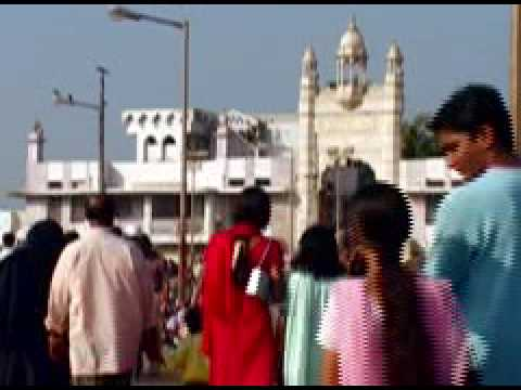 Haji Ali Mosque (Mumbai)