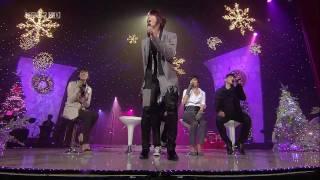20081212 박효신 나만바라봐 / park hyo shin