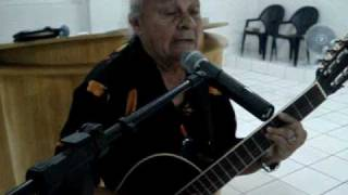 CREUZA DE OLIVEIRA - BASTA QUE ME TOQUES SENHOR  IGREJA FONTE DE ÁGUA VIVA CARUARU-PE.wmv
