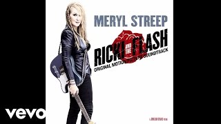 Drift Away (From Ricki And The Flash Original Motion Picture Soundtrack)(Audio)