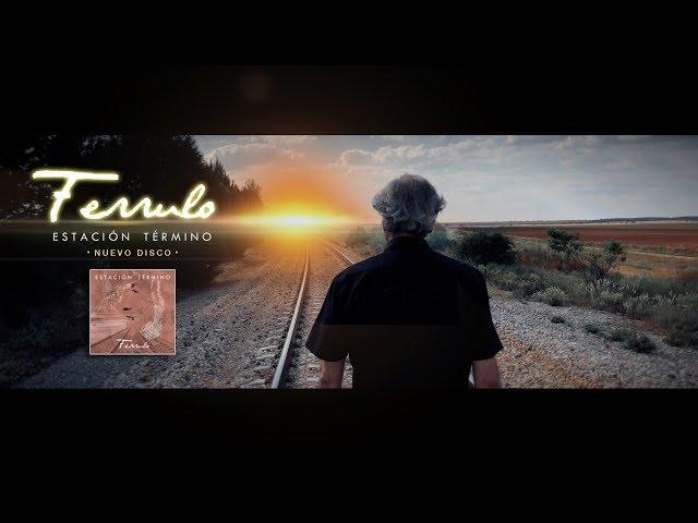 """Viene sobre mí es el primer single del nuevo álbum de Ferrulo, Estación Término.  A la venta en:  https://www.ferrulo.com/musica  DIGIPACK """"Estación Término""""  o   COPIA DIGITAL 24 Bits 48Khz: ."""