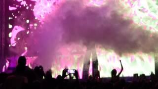 Fedde Le Grand LIVE in Privilege Ibiza, Life In Colour - 17, June 2015