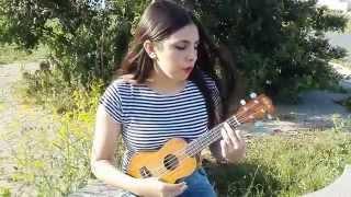 """Carla Morrison Cover  """"Disfruto"""""""