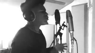 "Lisandro Cuxi - ""Elle ma aimé"" de Kenji Girac (cover)"