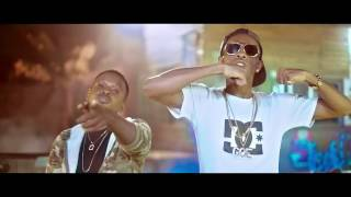 DANCE WELL - Dj Shiru Ft Patoranking ( Official  Video 2016 )