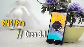 Redmi Note 5/Pro : Install Resurrection Remix Rom ( Oreo 8.1) + Root