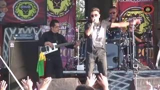 JAH FABIO REGGAE LIVE 2017 MEXICO